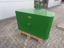 2014 Sonstige 1500 KG