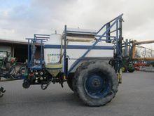 1995 Sieger TSMR 3500 Liter