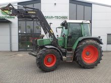 Used 1993 Fendt 510