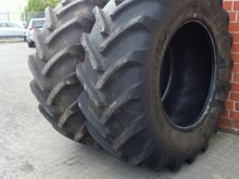 Used Michelin 710/70