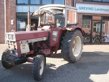 Used 1974 Case IH 55