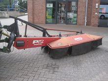 Used PZ-Vicon CM 220