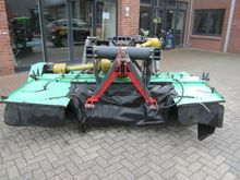 Used Deutz-Fahr SM 5