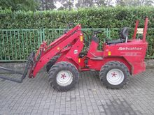 Used 2006 Schäffer 3
