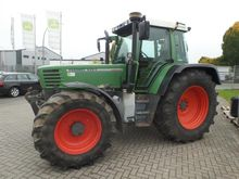 Used 1998 Fendt 512