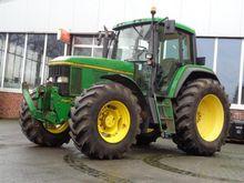 Used John Deere 6800