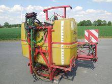 Used Rau D2 1500 in