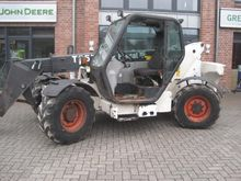 Used 2005 Bobcat T 3