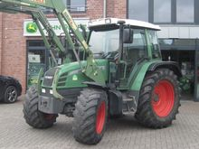 Used 2003 Fendt 307