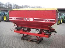 Used 1990 Rauch Delt
