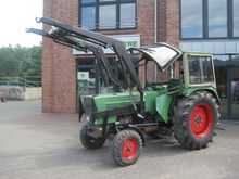 Used 1973 Fendt 103