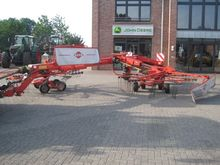 Used 2002 Kuhn GA 73