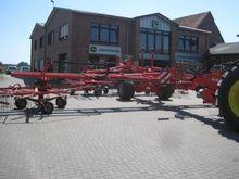 Used 2012 Kuhn GA 15