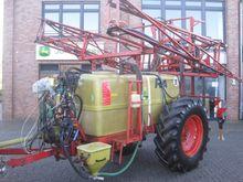 Used Rau 2400 in Aha