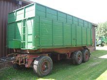 Used 1977 Schmidt K1