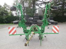 Used Stoll Speed 680