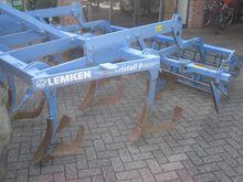 Used 2012 Lemken Kri