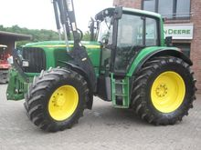 Used John Deere 6620