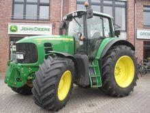 2010 John Deere 7430