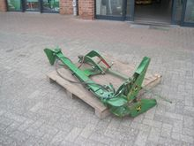 Used 2009 Kuhn Packe