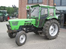 Used Deutz-Fahr 7206
