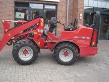 2006 Schäffer 4050Z