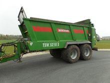 2005 Bergmann TSW 5210 S