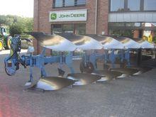 Used 2009 Lemken Var