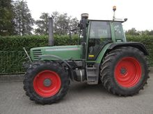 Used 1995 Fendt 512