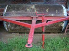 2012 Eigenbau Meadow roller