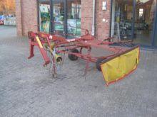 Used Fella TS 310 in