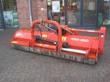 Used 2012 Kuhn VKM 2