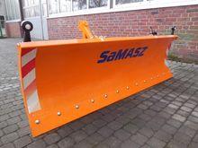 2014 SaMASZ Smart 200