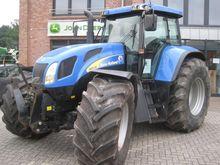 2005 New Holland TVT170