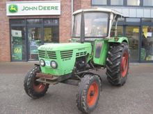 Used Deutz-Fahr D 62