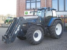 2000 New Holland TM 165