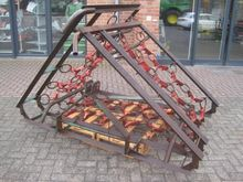 Menke Chain-link harrow