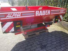 2001 Rauch Alpha 1131