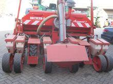 Used Becker Aeromat