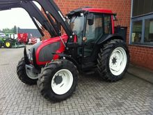 Used 2014 Valtra A 8