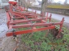 Used Kverneland Grub