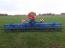 2014 Köckerling Grasmaster 600