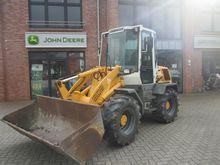 2000 Liebherr L 508
