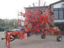 Used 2006 Kuhn GA 85