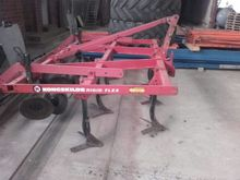 Becker GF 300 Rigid Flex