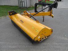 2005 Müthing MU-L/S 250
