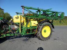 2002 John Deere 632
