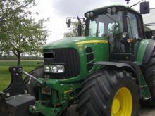 2008 John Deere 7430 Premium Au