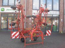 2003 Kuhn GF 8501 MH