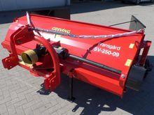 2017 Fransgard SV 250-09